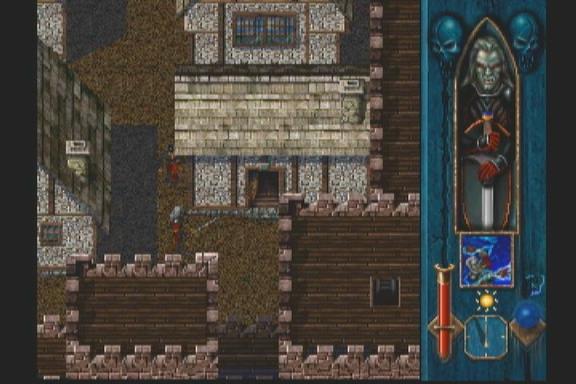 Blood Omen: Legacy of Kain PC Crack