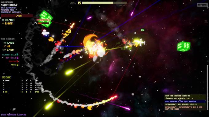 Star Fighters Torrent Download