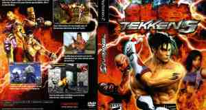 Tekken 5 Game Free Download Full Version for PC