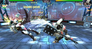 Clash of Robots Free Download PC Game