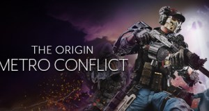 METRO CONFLICT THE ORIGIN Download