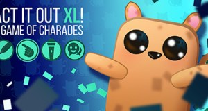 ACT IT OUT XL A Game of Charades Free Download