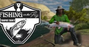 Fishing on the Fly Free Download