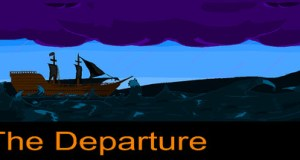 The Departure Free Download