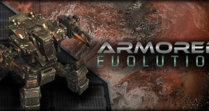 Armored Evolution Free Download PC Game