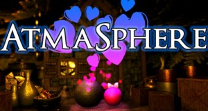 AtmaSphere Free Download PC Game