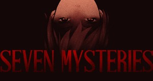 Seven Mysteries The Last Page Free Download PC Game