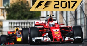 F1 2017 Free Download Ocean of Games