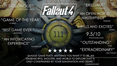 Fallout 4 Download Skidrow