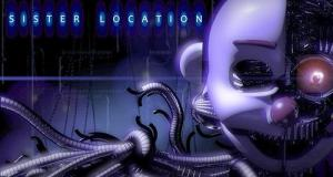 Five Nights at Freddys Sister Location Free Download