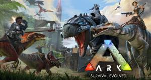 Ocean of Games ARK Survival Evolved Free Download