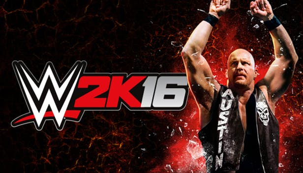 WWE 2k16 PC Download Highly Compressed - IGG Games Download