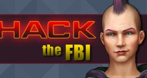 HACK the FBI Free Download PC Game
