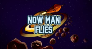 Now Man Flies Free Download
