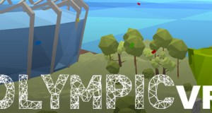 OlympicVR Free Download