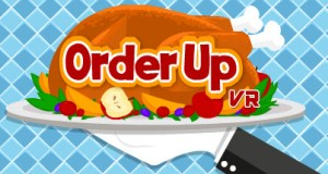 Order Up VR Free Download