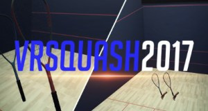 VR Squash 2017 Free Download