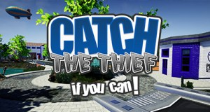 Catch the Thief If you can Free Download