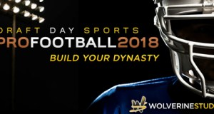 Draft Day Sports Pro Football 2018 Free Download