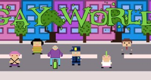 Gay World Free Download
