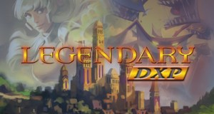 Legendary DXP Free Download