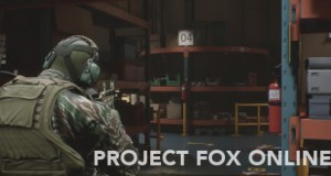 Project Fox Online Free Download