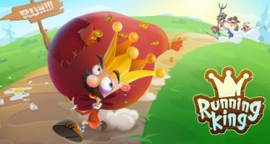 Running King Free Download