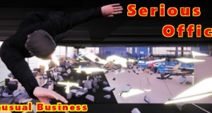 Serious Office Free Download