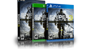Sniper Ghost Warrior 3 Multiplayer map pack Free Download