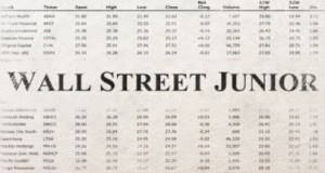 Wall Street Junior Free Download