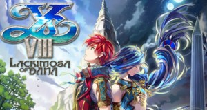 Ys VIII Lacrimosa of DANA Free Download