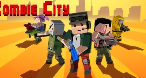 Zombie City Free Download