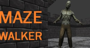 Maze Walker Free Download PC Game