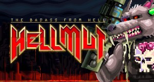 Hellmut: The Badass from Hell Free Download