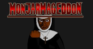 Monjarmageddon Free Download PC Game
