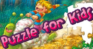 Puzzle for Kids Free Download PC Game