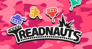 Treadnauts Free Download PC Game