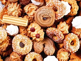 Sweets & Confectioneries