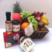 The Pudding Lady Fruit Gifts