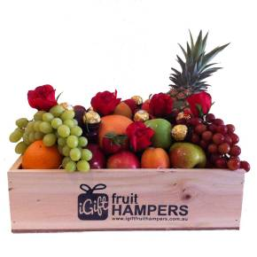 Fruit Gift Hampers