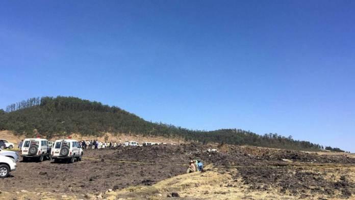 Iyi ndege yahitanye abantu 157 barimo Umunyarwanda umwe