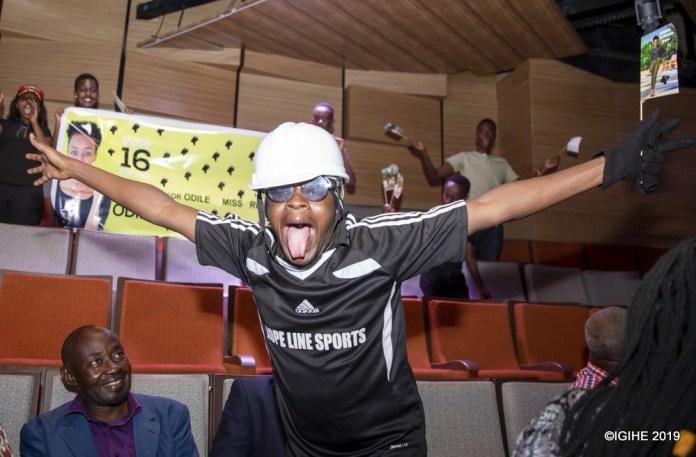 Rujugiro ufana APR FC yagiye no gufana ba Nyampinga!