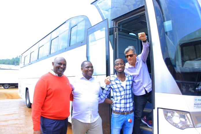 Ubuyobozi bwa Rayon Sports ngo bwabwiwe na Radiant Insurance ko amafaranga abura azaboneka muri uku kwezi kwa mbere