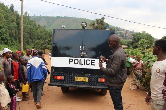 Nyarugenge: Mu mugezi wa Nyabugogo hagaragaye umurambo w'umusore