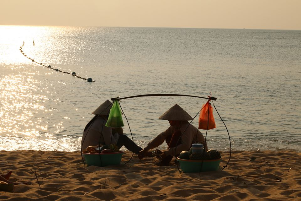 plaża phu quoc
