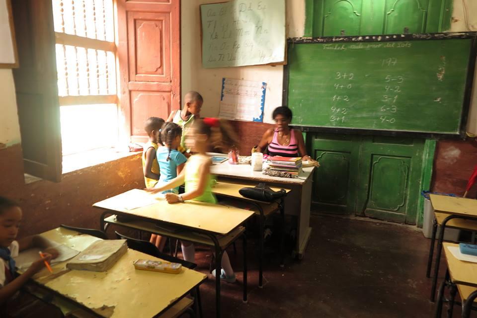 Szkoła kuba1