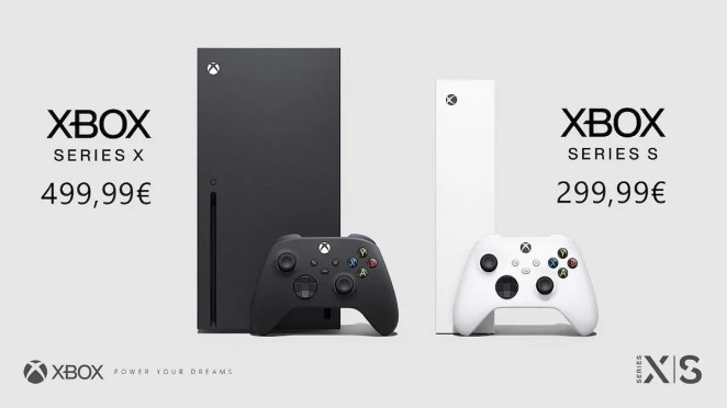 Xbox Series X in vendita dal 10 novembre a 499 euro - iGizmo.it