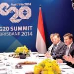 Media Release Forum Masyarakat Sipil Indonesia Untuk Kebijakan Global (Icfp) Merespond Pertemuan G20