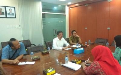 Tandatangani BIT Indonesia-Singapura, Masyarakat Sipil Pertanyakan Komitmen Review BIT Pemerintah