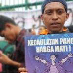 Adopsi Rezim Pasar Bebas, Omnibus Law Ancam Kedaulatan Petani dan Pangan Nasional